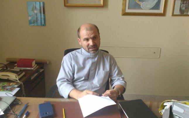 Premieră în istoria Bisericii Catolice. Un preot român va fi unul dintre oamenii de încredere ai Papei