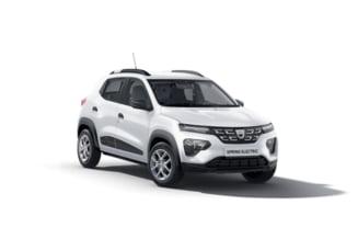 "Preturile pentru Dacia Spring publicate ""din greseala"". Cat ar urma sa coste in Romania masina electrica"