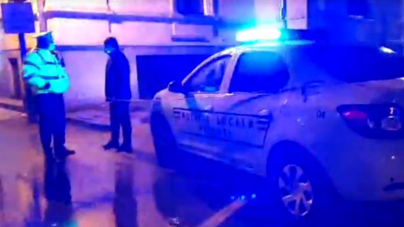 Primăria Pitești, amenințare cu bombă. Se cer 5.000 de euro pentru a nu detona explozibilul!
