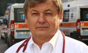 """Profesorul Benedek Imre: """"Fratele meu a murit legat de pat. Avem filmare în care imploră să fie lăsat să plece"""""""