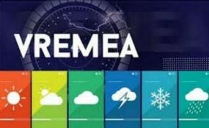 Prognoză specială pentru Capitală: ninsori, vânt puternic și temperaturi de 2 grade