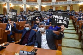 PSD anunta ca nu va vota un nou guvern Florin Citu si nu va sustine niciun guvern minoritar