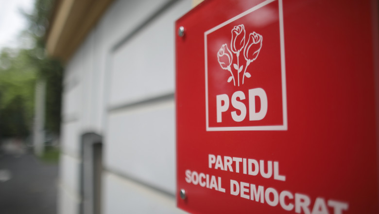 "PSD concluzioneaza: ""Pentru noi, Orban e Boc doi!"""