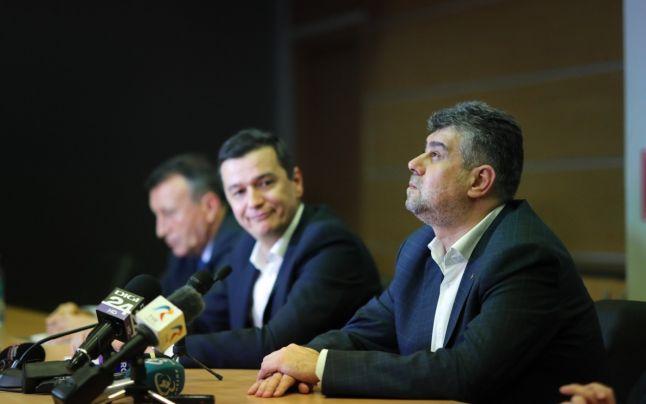 """PSD vrea criteriul """"verde"""" în legea achizițiilor publice"""
