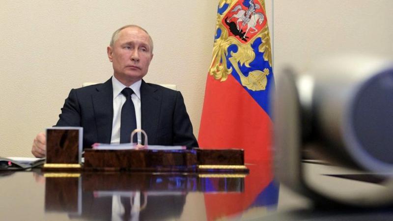 """Putin anunță condițiile de retragere a trupelor din Transnistria: """"Maia Sandu este președintele Republicii Moldova, dar și cetățeană a României"""""""