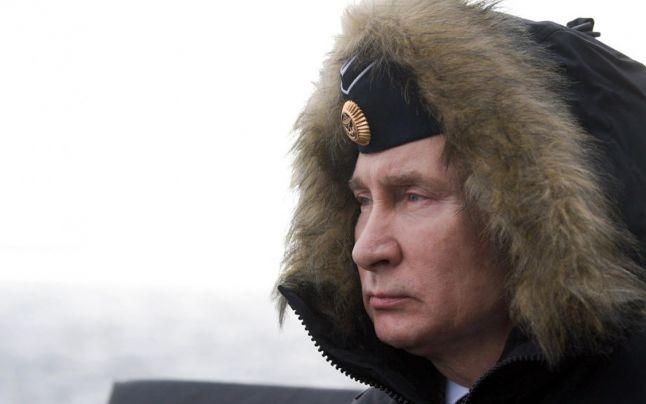 Putin ştia! Serviciile de informaţii susţin că Rusia s-a implicat în alegerile prezidenţiale din SUA din 2020 pro-Trump