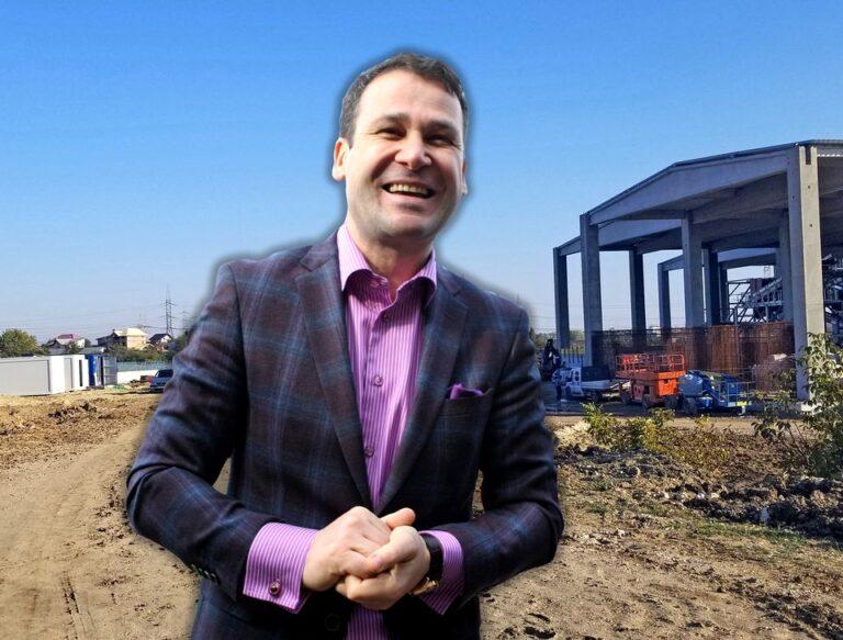 Robert Negoiță sfideaza Primaria Capitalei si adopta hotarari scandaloase prezentand rapoarte false