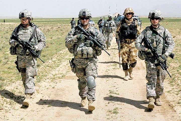 României in centrul atentiei la granita cu Ucraina in conflictul cu Rusia: 15.000 militari NATO vor face exerciții pe teritoriul nostru!