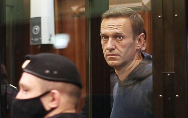 Sănătatea lui Aleksei Navalnîi s-a înrăutăţit considerabil în închisoare. Un picior a început să-i amorţească spune avocatul opozantului rus