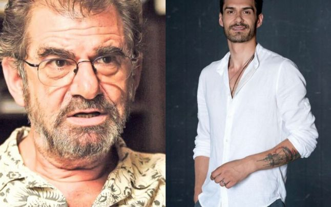 """Scandal imens! Florin Zamfirescu nu-l recunoaşte pe George Burcea ca actor: """"Joacă prin paturi rol de Casanova"""""""