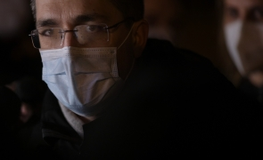 """Scandal intre ministrii Sănătății! Florian Bodog despre Vlad Voiculescu: """"Este un mare mincinos!"""""""