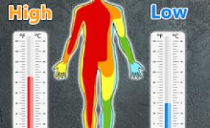 Science News: Temperatura corporală medie a oamenilor pare a fi în scădere