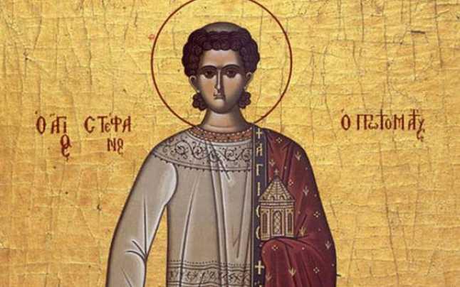 Sfântul Ştefan - 27 decembrie: Ce spune traditia si de ce sunt interzise deplasările în zone montane