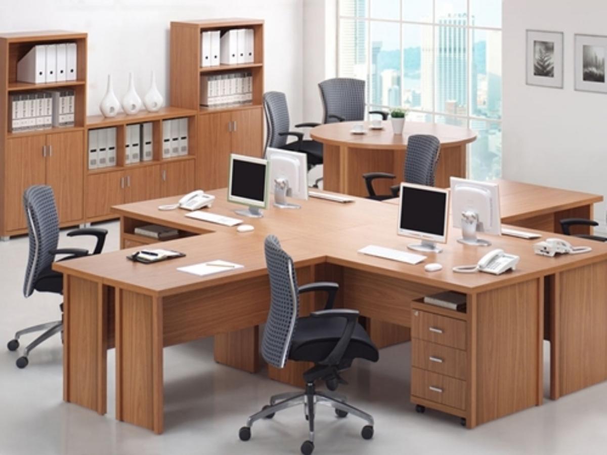 Sfaturi si idei utile pentru amenajarea biroului