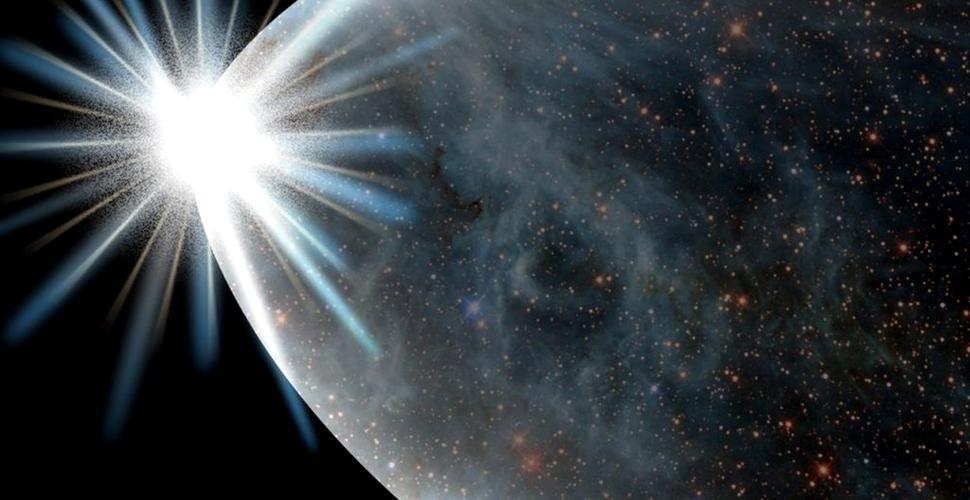 Simulare: Cosmologii creează 4.000 de versiuni ale Universului pentru a rezolva misterul Big Bang