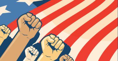 Socialiștii au preluat toată puterea în SUA