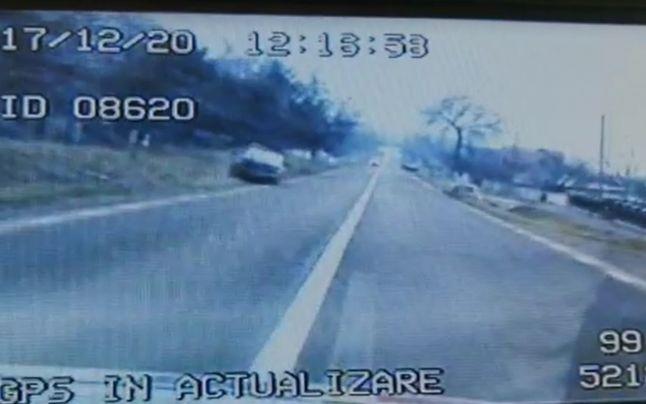 Soferul împuşcat mortal de Poliţie după o cursă nebună de 80 de km este un interlop condamnat pentru trafic de minori şi răpire