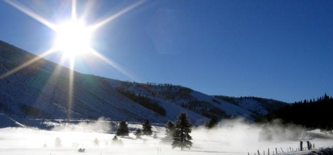 Solstițiul de iarnă. Cum erau la vechii daci obiceiurile și tradițiile în cea mai scurtă zi din an