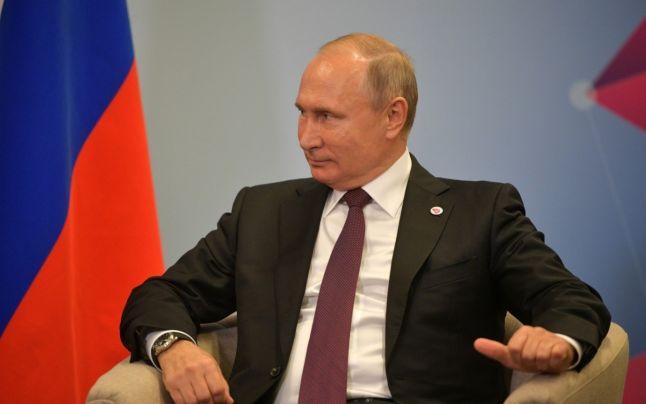 """Sovietolog: """"Putin poate fi înlăturat doar printr-o lovitură orchestrată de asociaţii lui apropiaţi"""""""