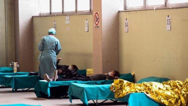 Speranţa de viaţă a italienilor s-a redus cu aproape un an din cauza pandemiei de COVID-19