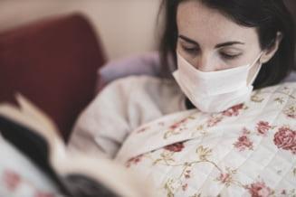 Statistica importanta: 1 din 50 de oameni a avut Covid de la inceputul infectarii globale. Pandemia nu se incheie ci accelereaza!