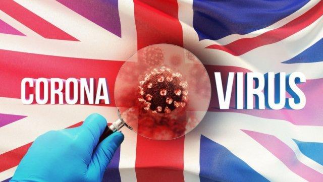"""Studiu: Tulpina britanică are o rată de mortalitate """"semnificativ mai mare"""""""