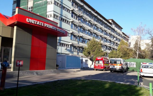 """Sume colosale plătite pentru spitale COVID aproape goale: """"Un spital de 440 paturi stă cu 30 de pacienţi"""""""