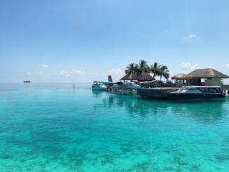 Suntem a sasea tara din lume care trimite turisti in Maldive. Cati romani au avut aceasta destinatie in primele doua luni din 2021