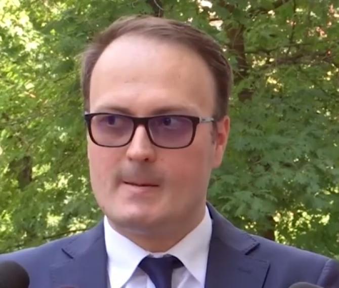 Suspect într-un dosar pe fonduri europene, Alexandru Cumpănașu a primit un nou contract cu bani UE de la Primăria Alexandria