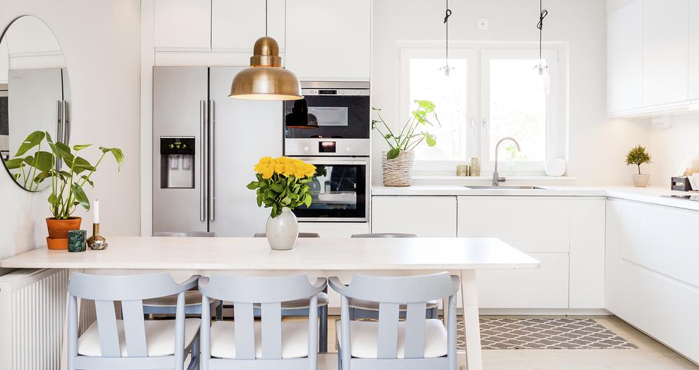 Tendinţe de amenajare în bucătărie în 2021