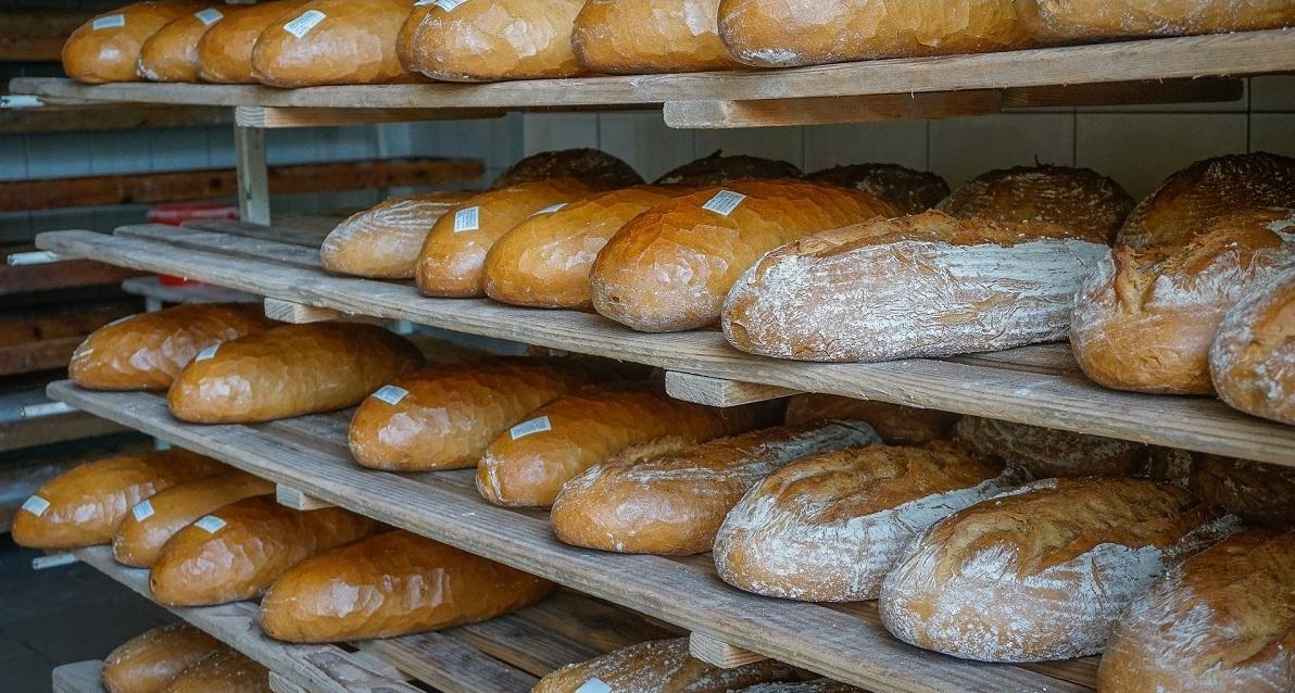 Testul TG6: Pericol imens pentru sănătate descoperit in pâinea de la toate magazinele!