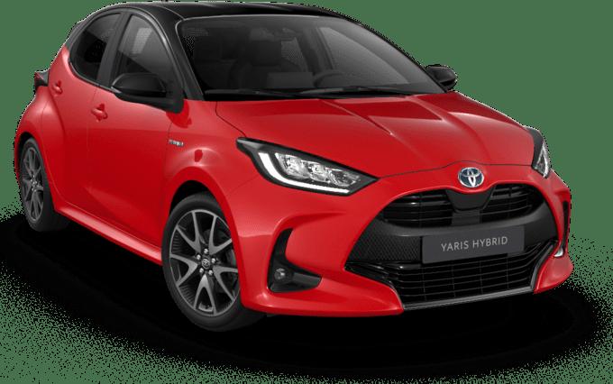 Toyota Yaris a fost desemnată Mașina Anului 2021 în Europa. Cum arată topul primelor clasate