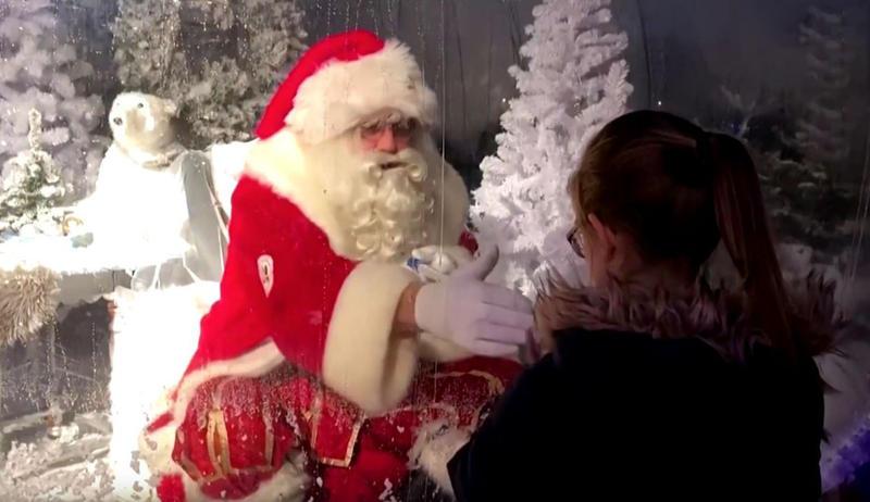 Tradiţii de Ajun şi Crăciun în lume. Țara în care vin 13 Moși in 13 zile!