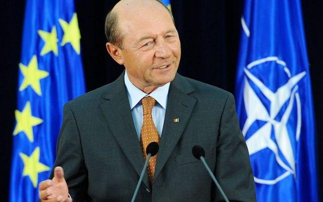 Traian Băsescu, prima reacţie după ce fiica sa a fost condamnată la 5 ani de închisoare