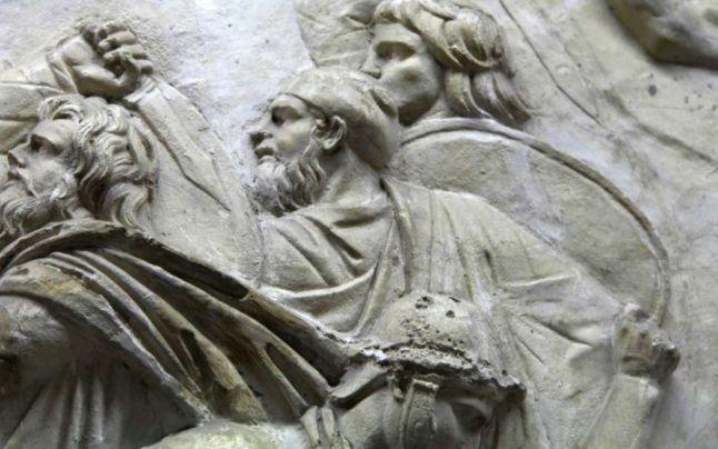 Triburile dacilor liberi au făcut un calvar viaţa romanilor în Dacia