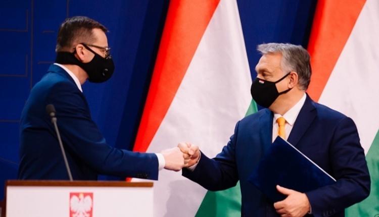 Ungaria și Polonia joacă tare. Cer schimbarea Tratatului de Baza al UE