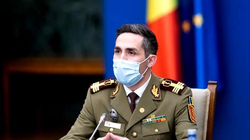 Valeriu Gheorghiță anunț important: Ce trebuie sa faca fiecare persoană pentru vaccinul împotriva Covid incepand cu 15 martie