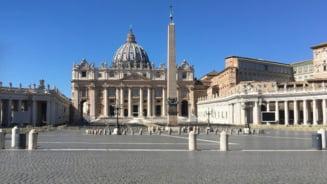 Vaticanul ia o decizie istorica! Papa Francisc a anuntat ca Biserica Catolica nu va binecuvanta casatoriile homosexuale
