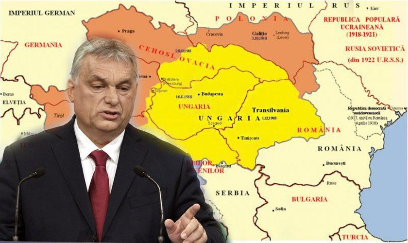 Viktor Orban vrea o muzică rock patriotică: Propagandă naționalistă pe bani pentru Ungaria Mare!
