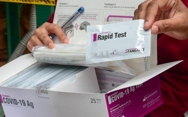 Virgil Musta explica de ce testul rapid pentru coronavirus poate rezolva problema raspandirii Covid