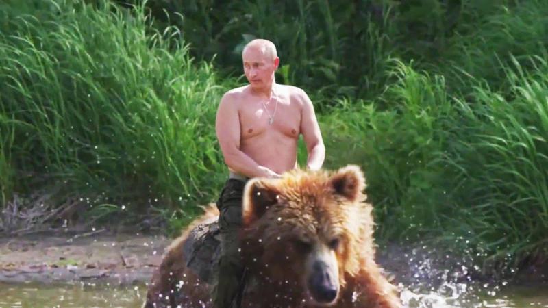 Vladimir Putin a fost ales cel mai atrăgător bărbat din Rusia